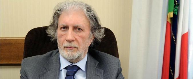Mafia, pg Cassazione boccia avocazione Scarpinato sul caso Agostino