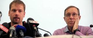 Alex Schwazer dopo il doping si affida al guru dell'antidoping. Per vincere ancora