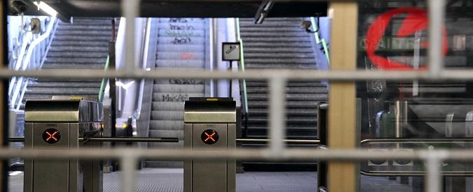Sciopero trasporti Atm a Milano mercoledì 16 dicembre: orari e modalità