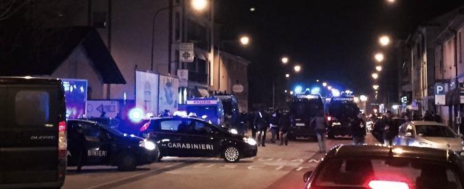Cremona, sedici arresti per la maxi rissa tra antagonisti e Casapound