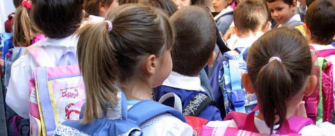 """Scuola, alla materna e primaria di Partinico arriva l'acqua corrente: """"Avevamo le autobotti"""""""