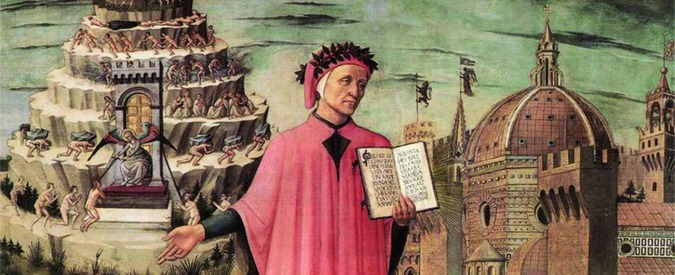 """Dante Alighieri condannato 700 anni fa? M5s: """"Il Comune di Firenze lo riabiliti"""""""