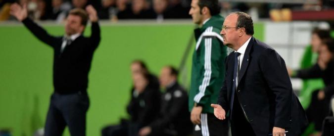 Napoli-Wolfsburg, dai tedeschi guida ai tifosi contro la criminalità partenopea