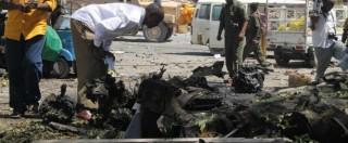 Somalia, attacco Al Shabaab ministero Istruzione: dieci morti. Uccisi assalitori