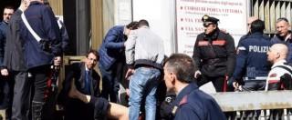 """Claudio Giardiello, sparatoria Tribunale Milano: """"Tre morti e due feriti"""". Uccisi un giudice e un avvocato"""