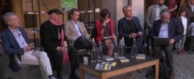 Expo, rivedi lo speciale con Dario Fo, Stella, Boeri, Barbacetto, Truzzi e Maroni