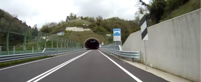 """Carrara, Strada dei marmi (e dei debiti): """"Pedaggio per coprire i costi"""". Mai pagato"""