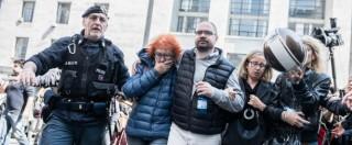 Claudio Giardiello, dietro il killer soldi in nero e un socio condannato per tangenti
