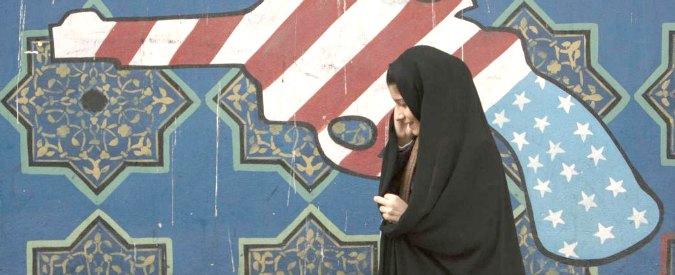 Nucleare, dietro l'accordo Usa-Iran c'è l'alleanza militare contro l'Isis in Iraq