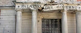 Terremoto L'Aquila, crollo Casa dello Studente: confermate le condanne