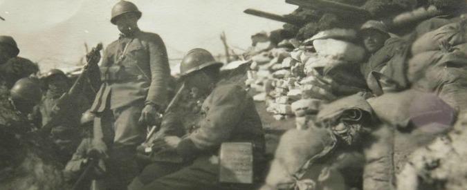 Grande guerra, una proposta di legge per la riabilitazione dei soldati fucilati