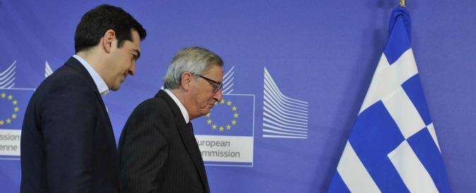 Grecia, l'esempio del Paese di Tsipras: dentro l'euro non c'è sinistra