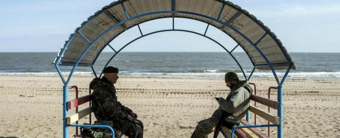 """Ucraina, Standard&Poor's: """"Il default del debito è virtualmente certo"""""""