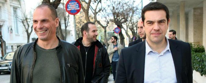 """Grecia, Atene presenta una nuova proposta. Creditori: """"Non è credibile"""""""