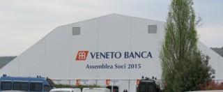 Veneto Banca, dopo le inchieste la politica sotto elezioni diserta l'assemblea