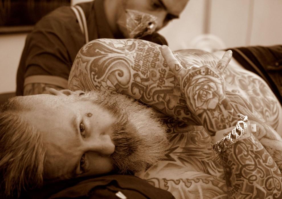 -® TreccaDesign – TattooExpo