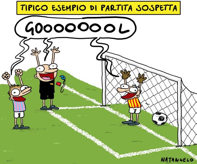 Calcioscommesse
