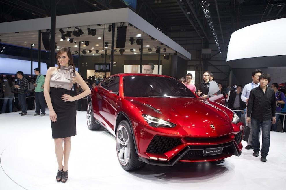 Lamborghini Urus Ecco Che Cos E La Super Suv Che Nascera In
