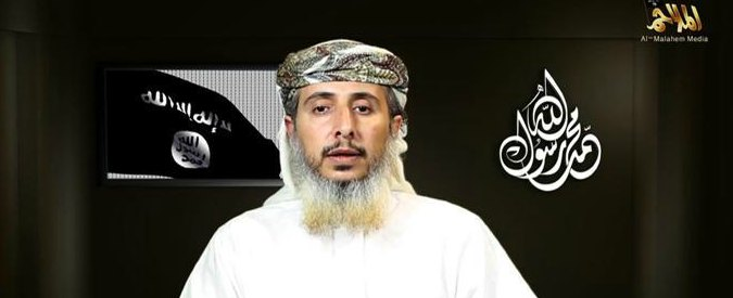"""Yemen, Site: """"Ucciso il leader di Al Qaeda che rivendicò strage Charlie Hebdo"""""""