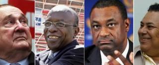 Fifa, mazzette e manette: ecco i nomi e i ruoli dei 14 dirigenti e imprenditori arrestati per corruzione