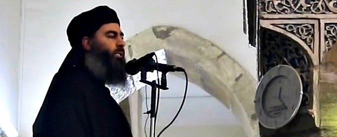 Isis, messaggio di Al Baghdadi. Obiettivo: dimostrare che è vivo e guida il califfato