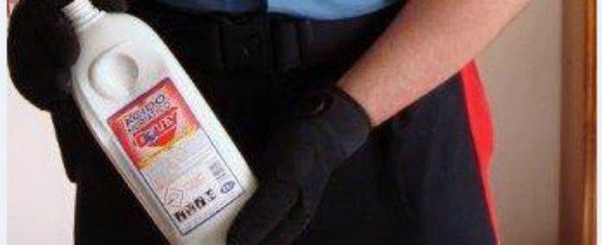 """Livorno, acido sul volto di una donna: arrestato. """"Ostacolava la mia relazione"""""""
