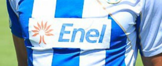 """Agrigento, squadra in Lega Pro con Enel sponsor: """"In cambio del rigassificatore"""""""