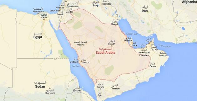 ArabiaSaudita