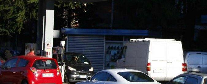 Sciopero benzinai sospeso sulle autostrade. Nuova riunione al ministero