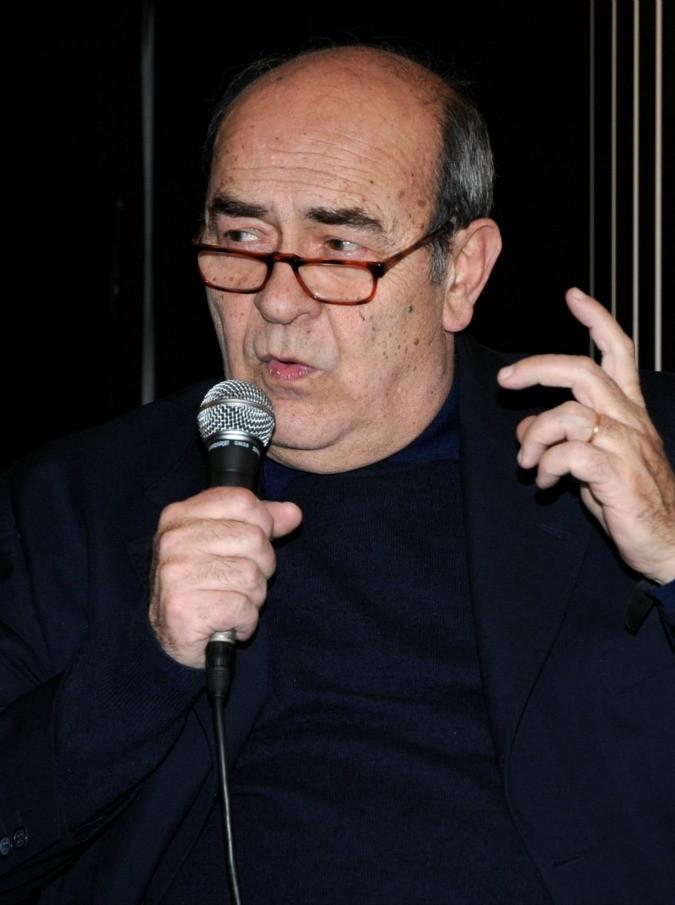 Giuseppe Bertolucci 675 x 905