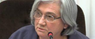 Impresentabili, Bindi: 'De Luca nella lista per vicenda legata al reato di concussione'