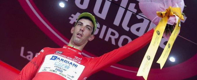 Giro d'Italia 2015 – Il diario dell'etiope: a Forlì vince Boem, Contador resta in rosa