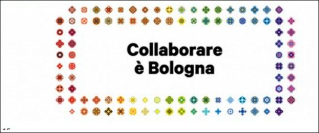 Festa della collaborazione civica, a Bologna in piazza per il bene comune