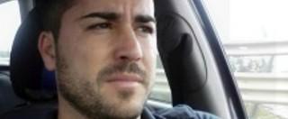 Simone Borgese, il gip convalida il fermo dell'uomo che ha abusato della tassista