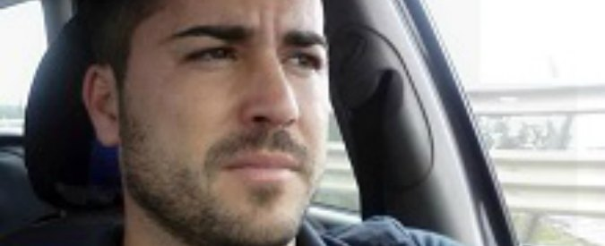 Simone Borgese, 7 anni e 6 mesi di carcere all'uomo che aggredì e stuprò una tassista a Roma