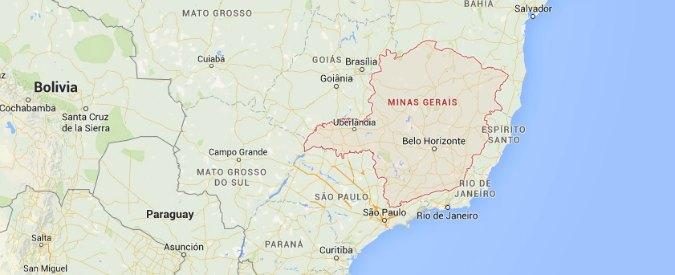 Brasile, giornalista trovato decapitato: indagava su scandali di politica e polizia