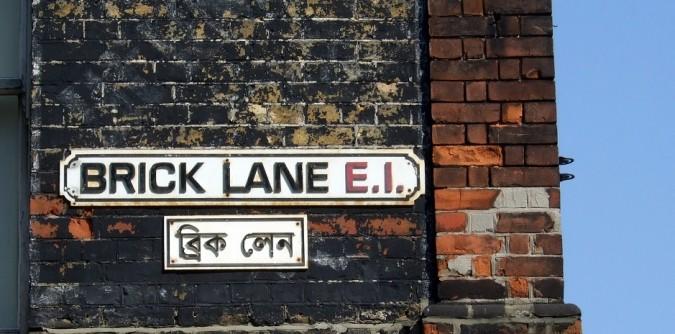 Londra: Bishopsgate, la strada dove siamo tutti immigrati