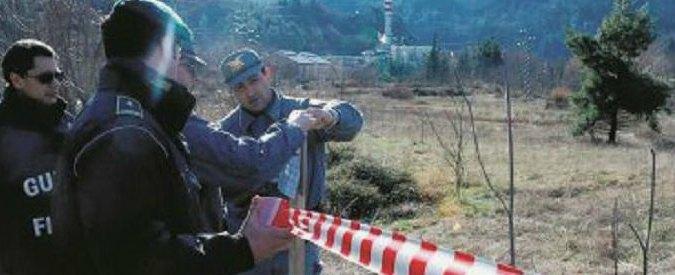 """Discarica Bussi, la corte d'Appello: """"Ci fu avvelenamento colposo della acque"""". Dieci condanne: 2 e 3 anni per disastro"""
