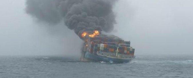 """Libia, attaccata nave turca: un morto. Tobruk: """"Violava embargo sulle armi"""""""