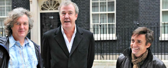 "Jeremy Clarkson, dopo Top Gear, ""House of cars""? Possibile accordo con Netflix"