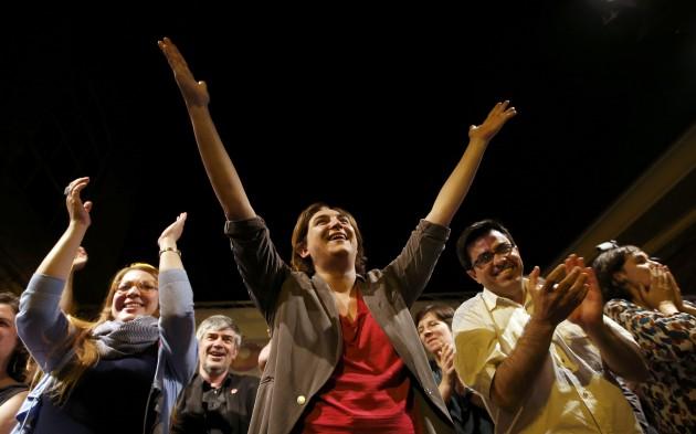 Spagna, disfatta per Pp di Rajoy: exploit di Podemos e Ciudadanos