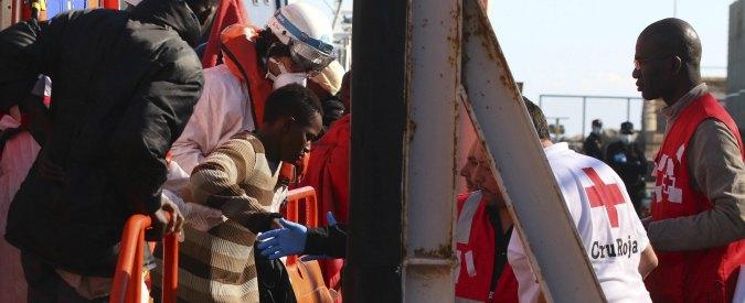 Migranti, campagna della Croce Rossa nei Paesi d'origine: 'Devono conoscere rischi'
