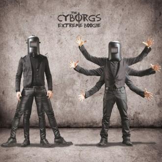 Cyborgs Cover