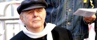 """Elezioni Roma, Dario Fo favorevole alle multe M5s ai dissidenti: """"Atto di difesa contro i tradimenti"""""""