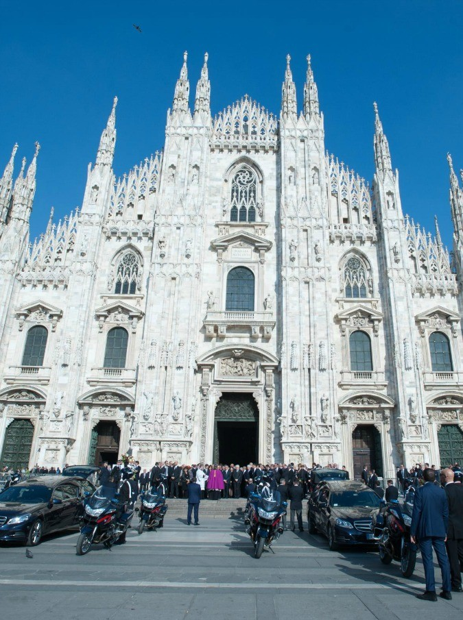 Expo 2015, ticket da due euro per visitare il Duomo di Milano. Esentati i fedeli