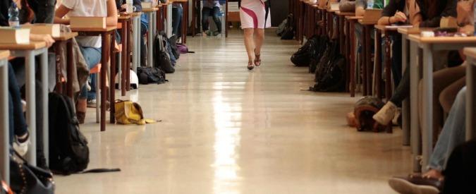 Scuola: studente bocciato alla maturità, fa ricorso al Tar e viene promosso