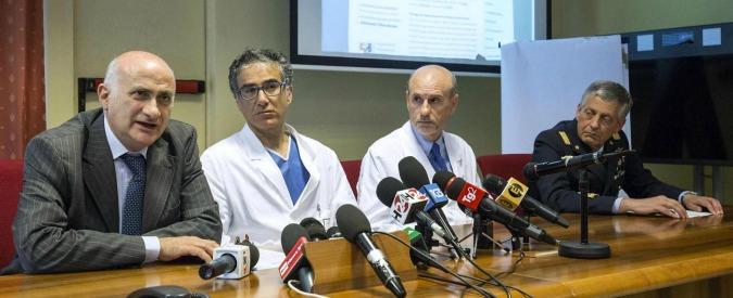 """Virus Ebola, infermiere di Emergency peggiora. Lorenzin: """"No rischi contagio"""""""