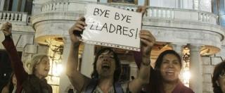 Elezioni Spagna, exploit Podemos risposta ad austerity e corruzione della casta