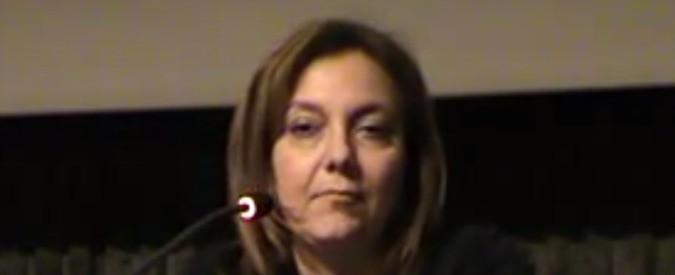 Calabria, Elisabetta Tripodi e la ferita di Rosarno