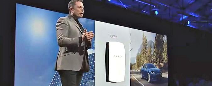 Fca: altro che sprezzo. Le auto di Marchionne e di Musk si somigliano